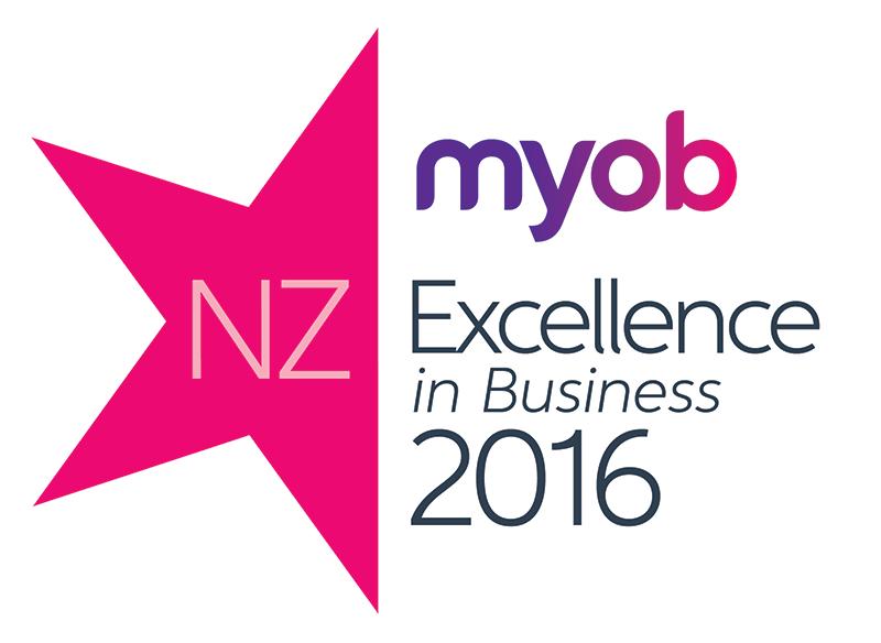 Partner Awards 2016 EIB NZ