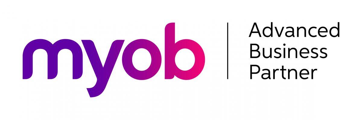 MYOB Advanced Business Partner Logo