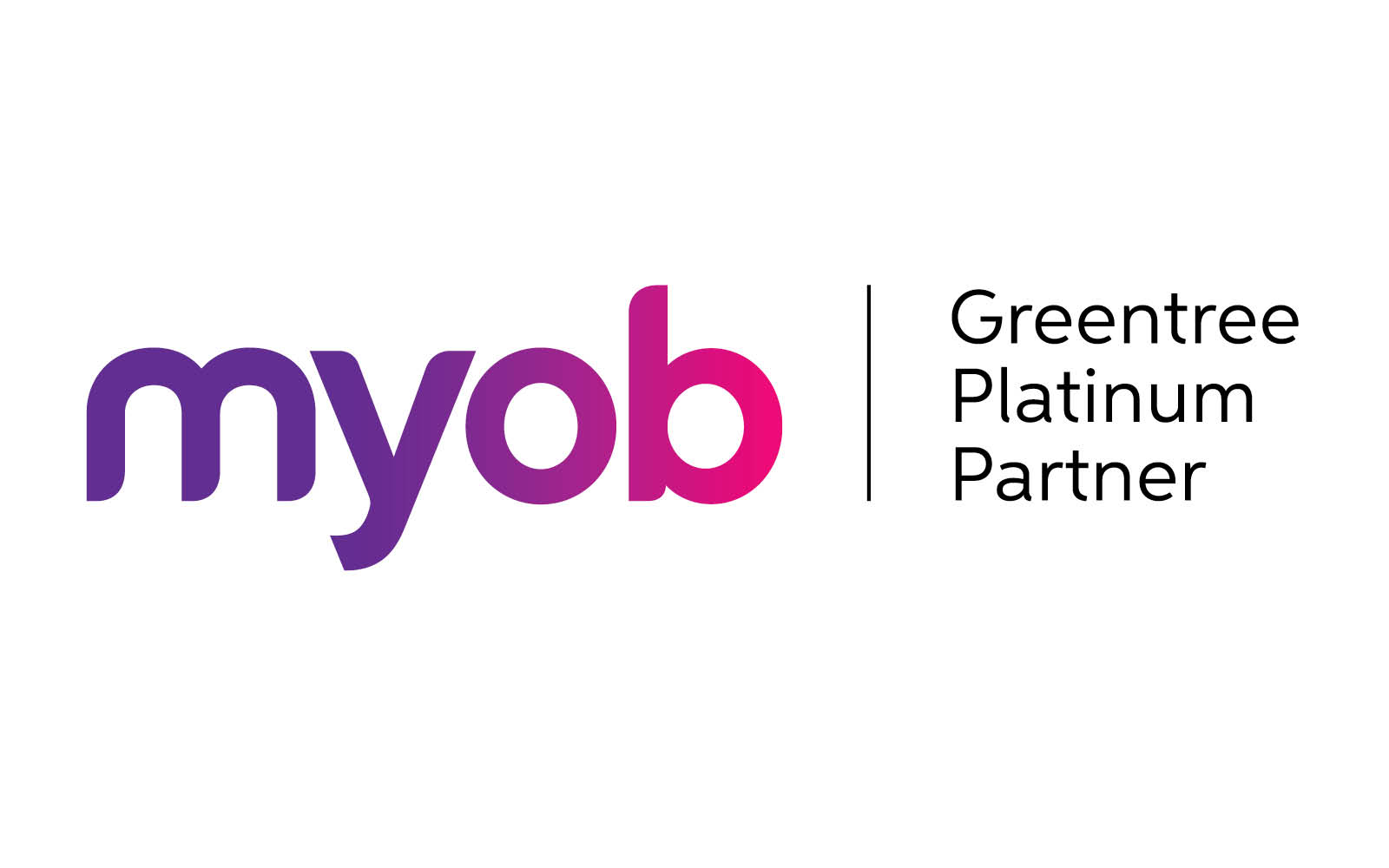 MYOB Greentree Platinum Partner