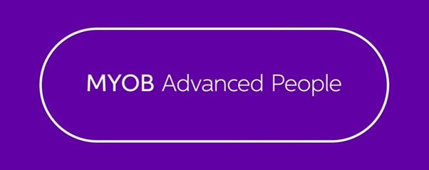 Advanced Peopel Website